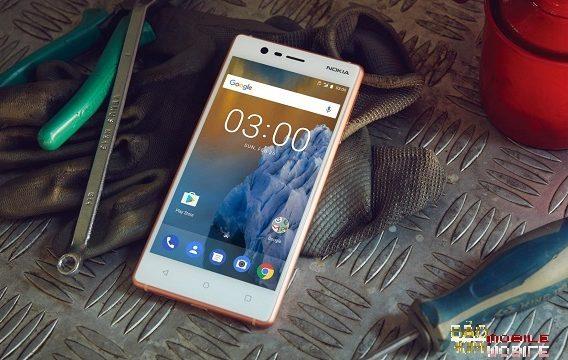 Dịch vụ thay mặt kính Nokia 3 chính hãng ở Bảo Kim mobile