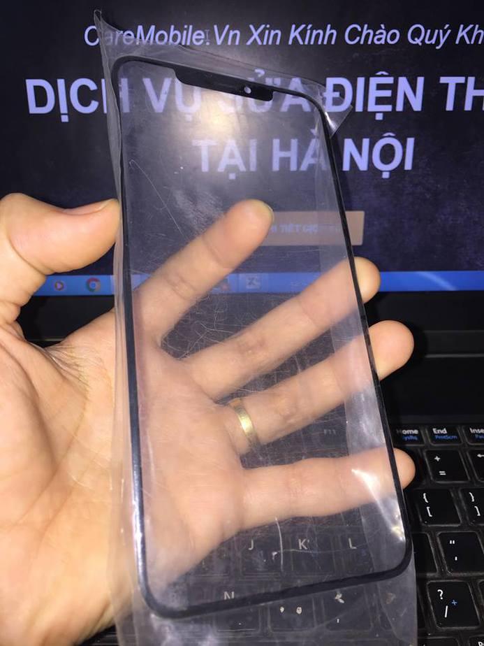 Mặt kính iPhone XS Max chính hãng Apple