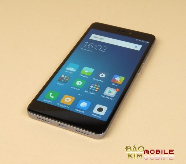 Thay màn hình Xiaomi Redmi Note 4x giá rẻ bất ngờ