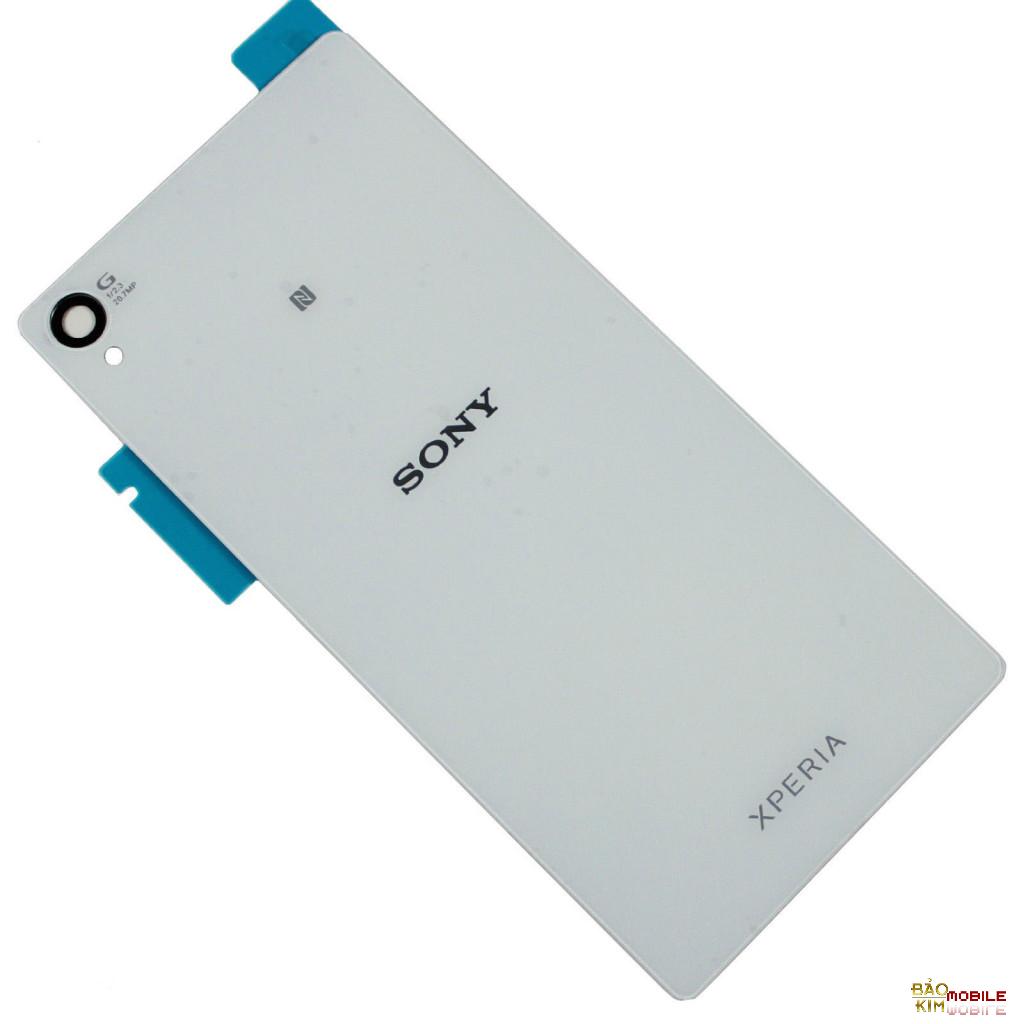 Thay nắp lưng Sony Z3, Z3V, Z3 Compact