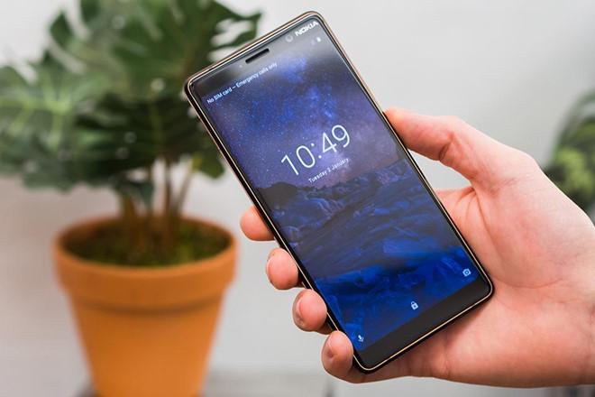 Bảo Kim mobile chuyên thay thế linh kiện, sửa chữa phần cứng điện thoại Nokia.