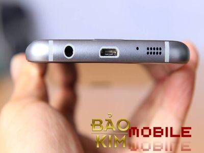 Thay chân sạc Samsung S7, S7 Edge