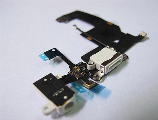 Thay Chân Sạc iPhone 6S