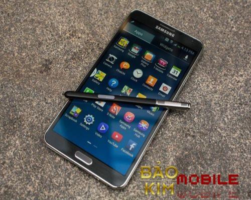 Thay chân sạc Samsung Note 3 lấy liền sau 45 phút