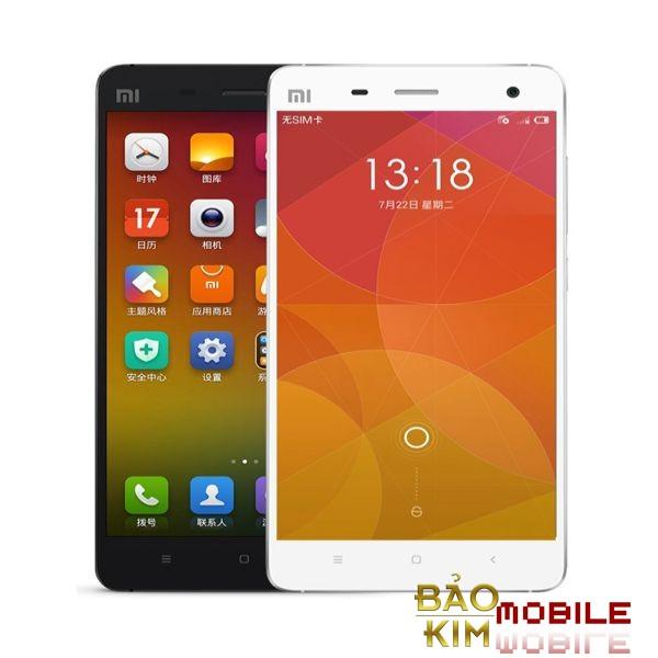 Sửa Xiaomi Mi 4 hỏng chân sạc nhanh chóng tại Bảo Kim