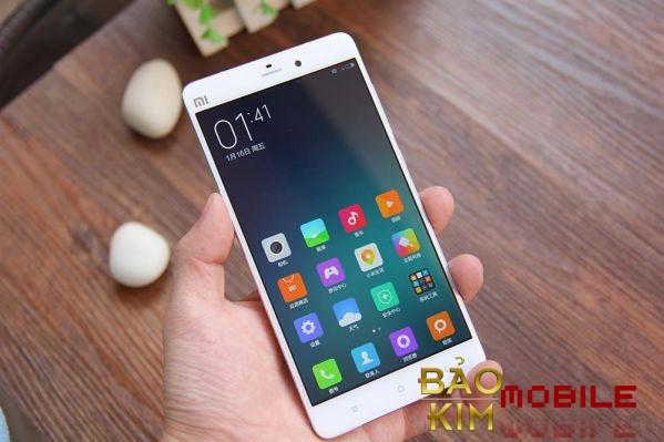 Bảo kim mobile sửa chân sạc Xiaomi Redmi Note 2 nhanh chóng, lấy liền