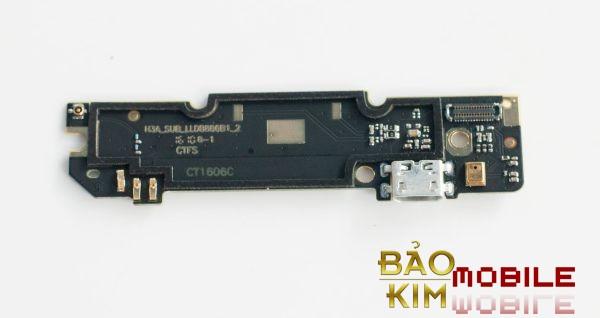 Thay chân sạc Xiaomi Redmi Note 2