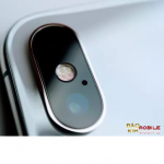 Thay kính Camera iPhone X, Xs, XS Max, Xr