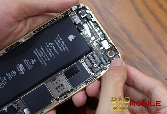 Thay Main Iphone 6S