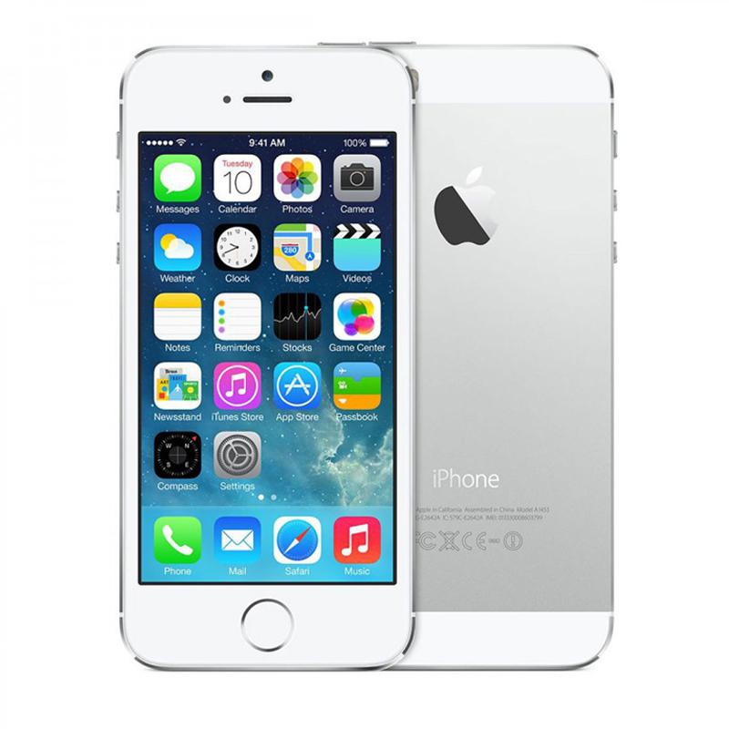 Thay màn hình iPhone 5