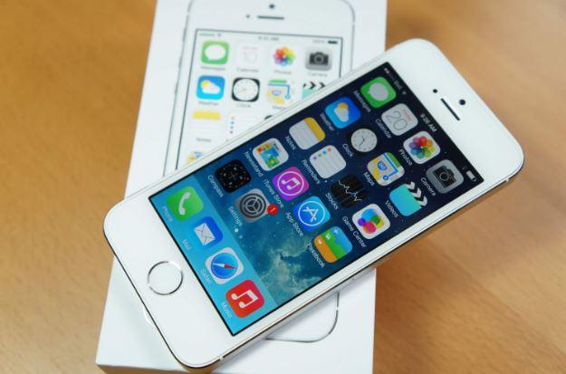 Thay màn hình iPhone 5, 5s lấy ngay tại Bảo kim mobile