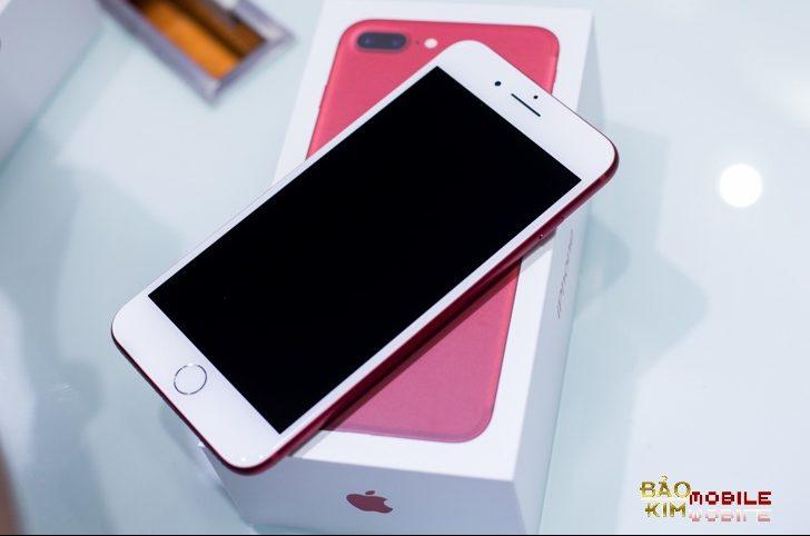 Thay màn hình iPhone 7 Plus khi rơi vào những trường hợp trên.