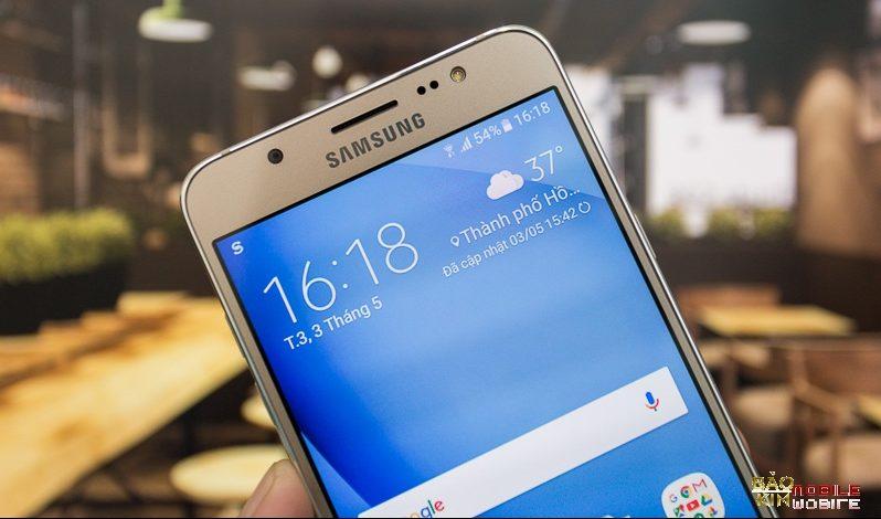 Thay màn hình Samsung J7 (2015, 2016, 2017)