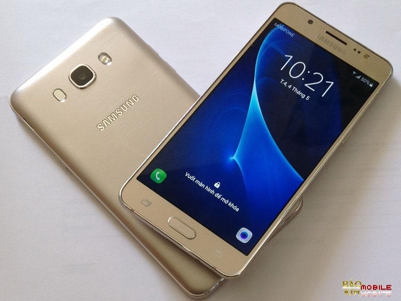 Thay màn hình Samsung J7 giá rẻ tại Bảo Kim