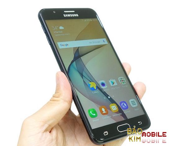 Thay màn hình Samsung J7 Prime chờ lấy ngay tại trung tâm BK