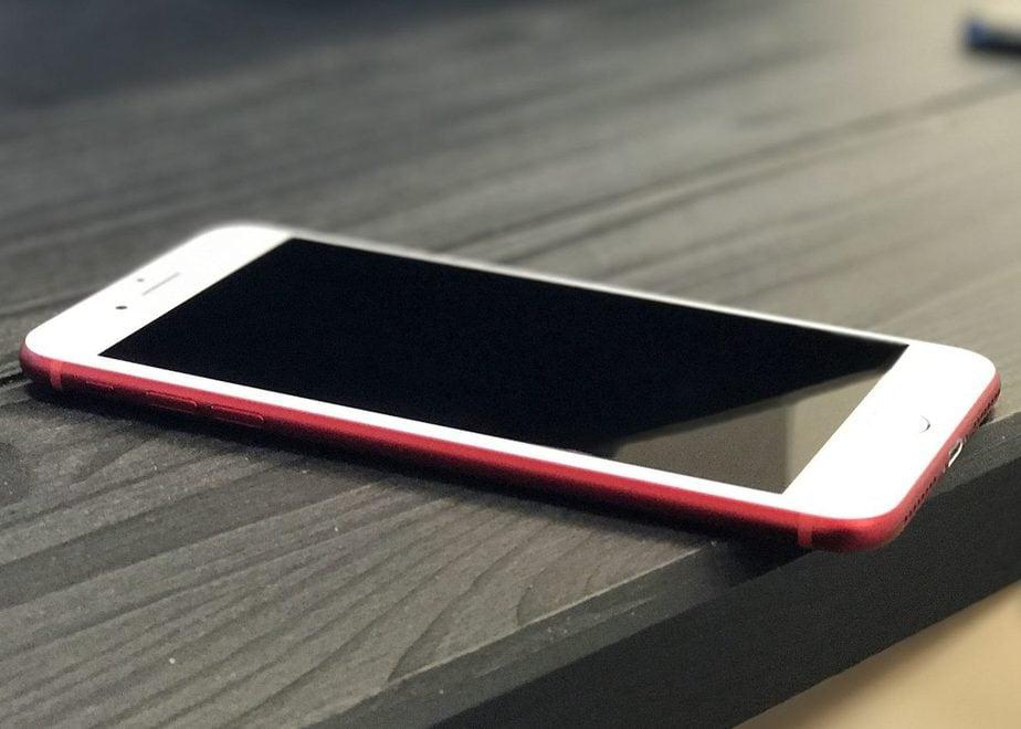 Thay mặt kính iPhone 7 lấy ngay