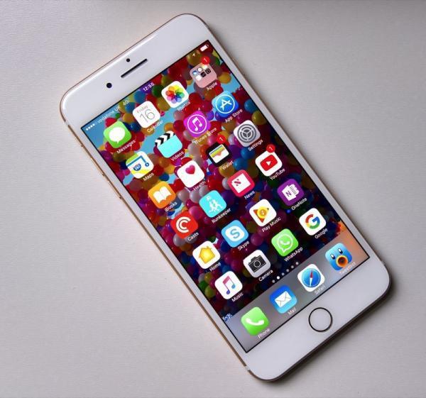 Thay mặt kính iPhone 7 Plus chính hãng ở Bảo Kim mobile