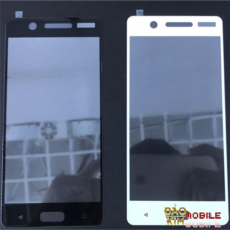 Linh kiện thay mặt kính Nokia 5 chính hãng