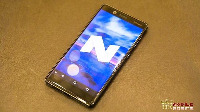 Thay mặt kính Nokia 7 Plus: Lấy ngay, chính hãng tại Hà Nội, Nha Trang