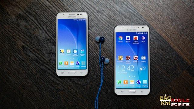 Thay mặt kính Samsung J5 ( J500, J510, J520 )
