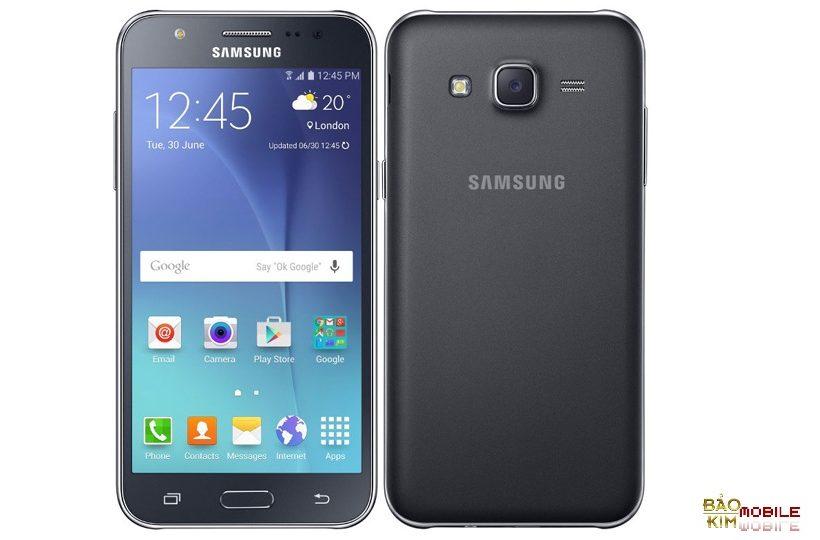 Lựa chọn địa chỉ uy tín để thay mặt kính Samsung J5 chất lượng.