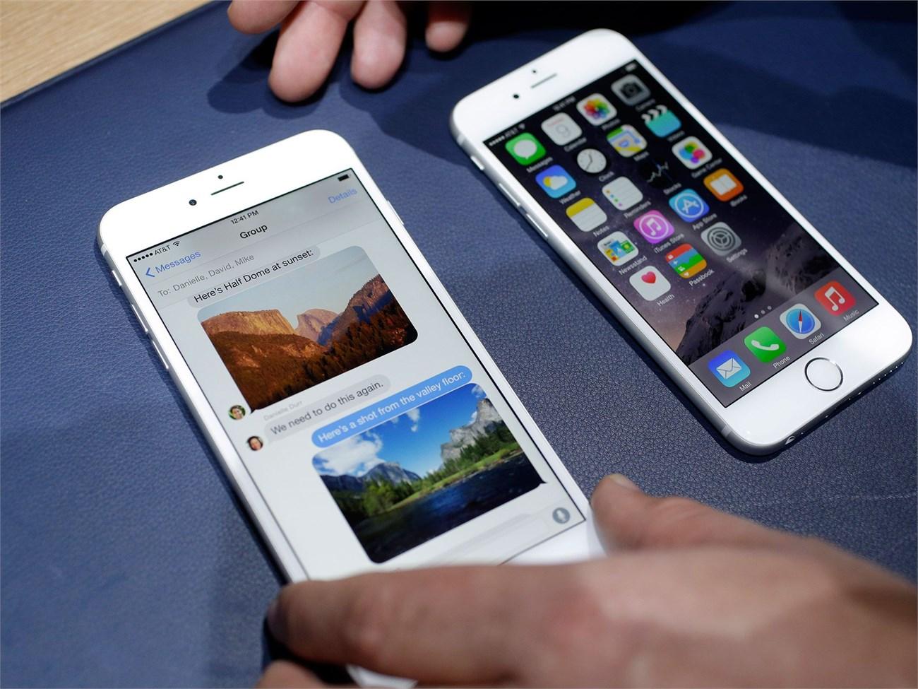 Lựa chọn địa chỉ tin cậy để thay pin iPhone 6 chính hãng.