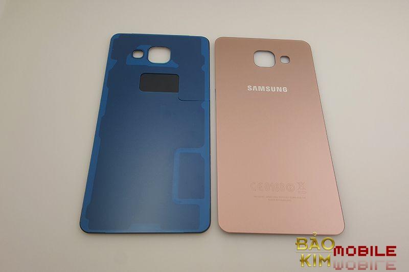 Thay nắp lưng Samsung A7 2016