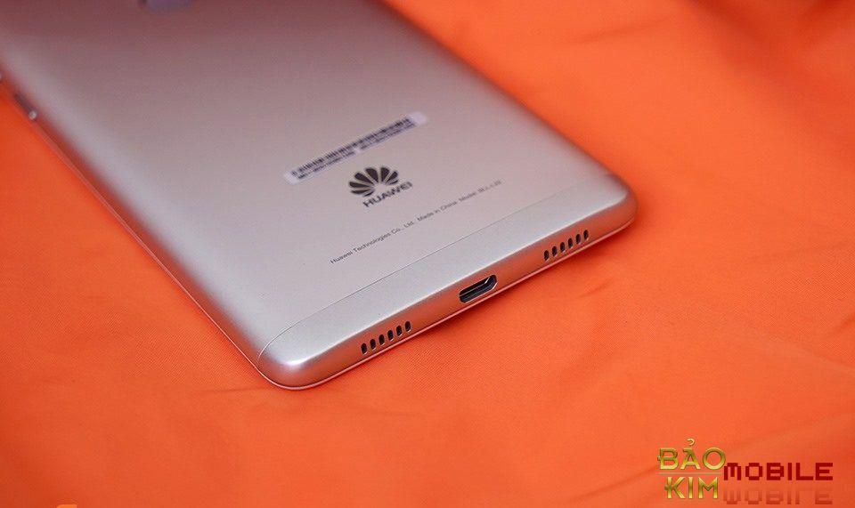 Thay chân sạc Huawei GR5, GR5 Mini, GR5 2017 Pro