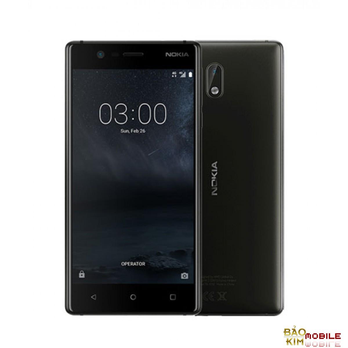 Thay màn hình Nokia 3, 5