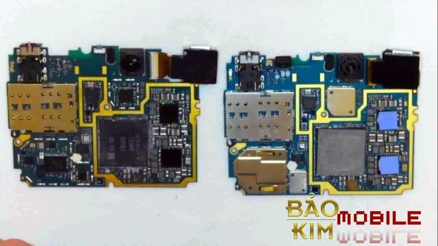 Sửa Xiaomi Mi 5 Không lên nguồn