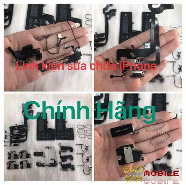 Linh kiện sửa chữa iPhone chính hãng