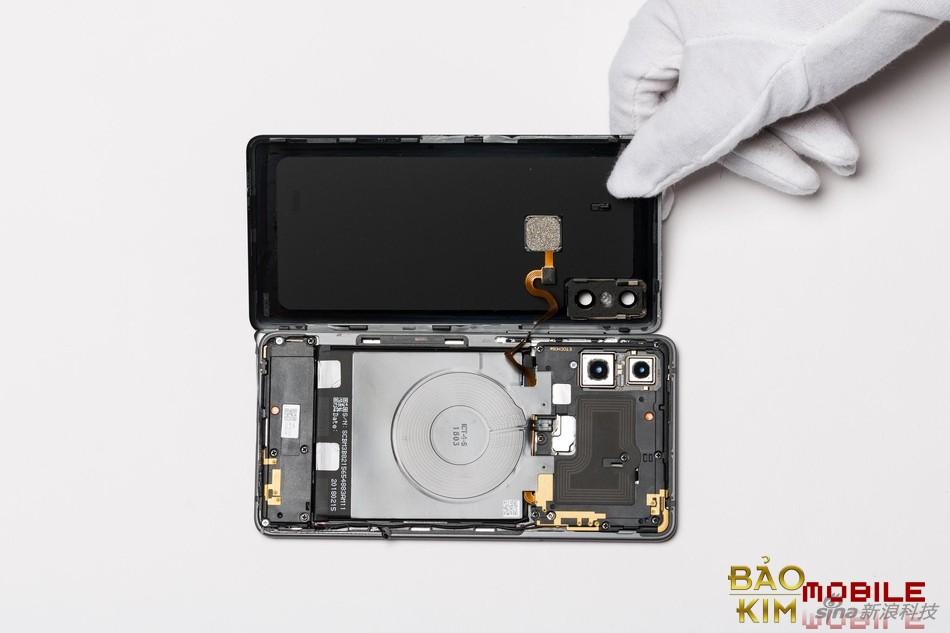 Thay loa Xiaomi chính hãng