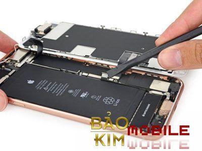 Những lưu ý khi thay mặt kính iPhone 8, 8 Plus