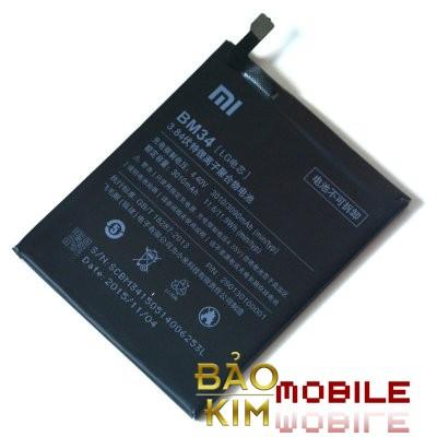 Thay pin điện thoại Xiaomi Redmi Note 4 / 4X