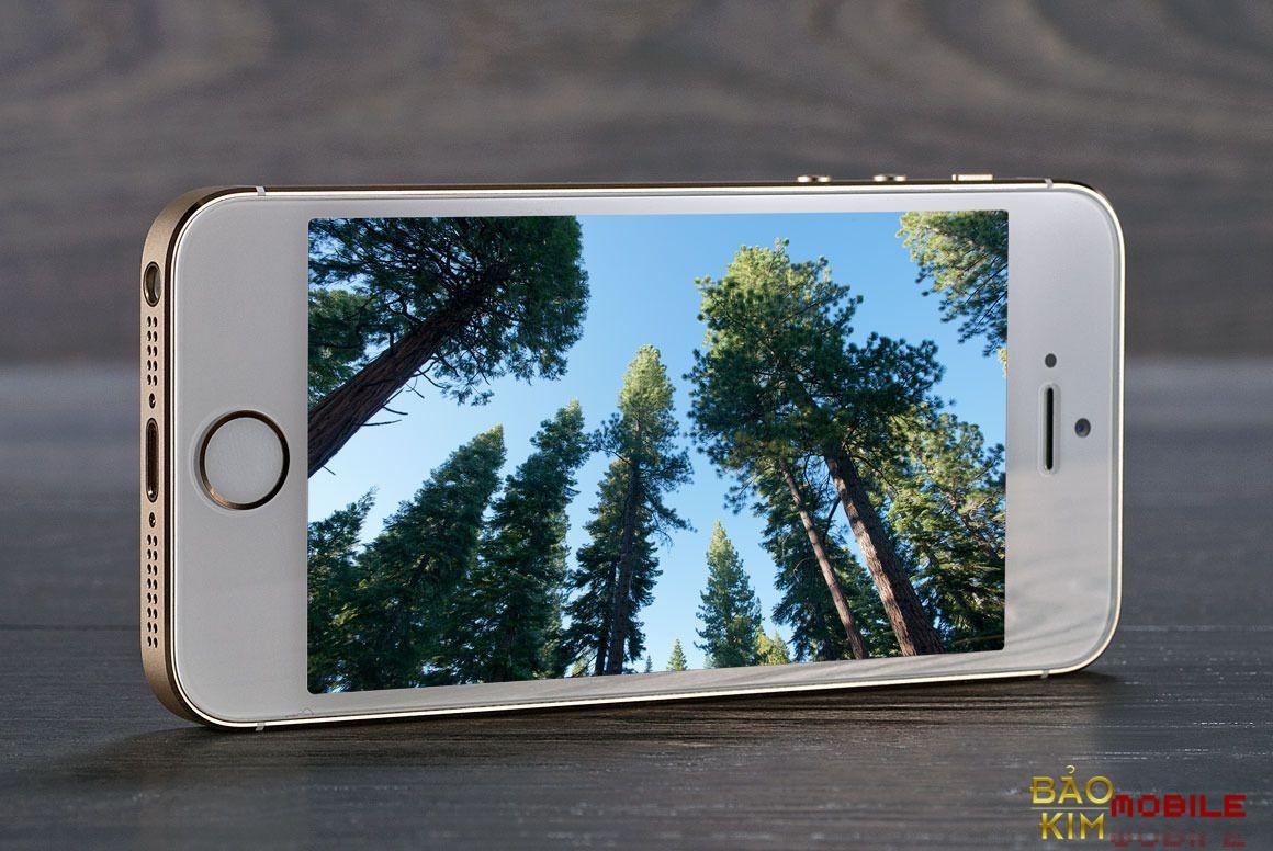 Quay video không có tiếng phải thay mic iPhone 5S nhanh chóng.