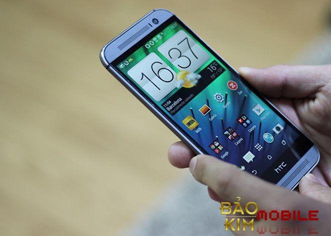Khách hàng đã lựa chọn Bảo Kim để thay chân sạc HTC One M8. Còn bạn thì sao?