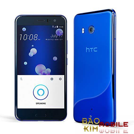 Thay chân sạc HTC U11, U11 Plus