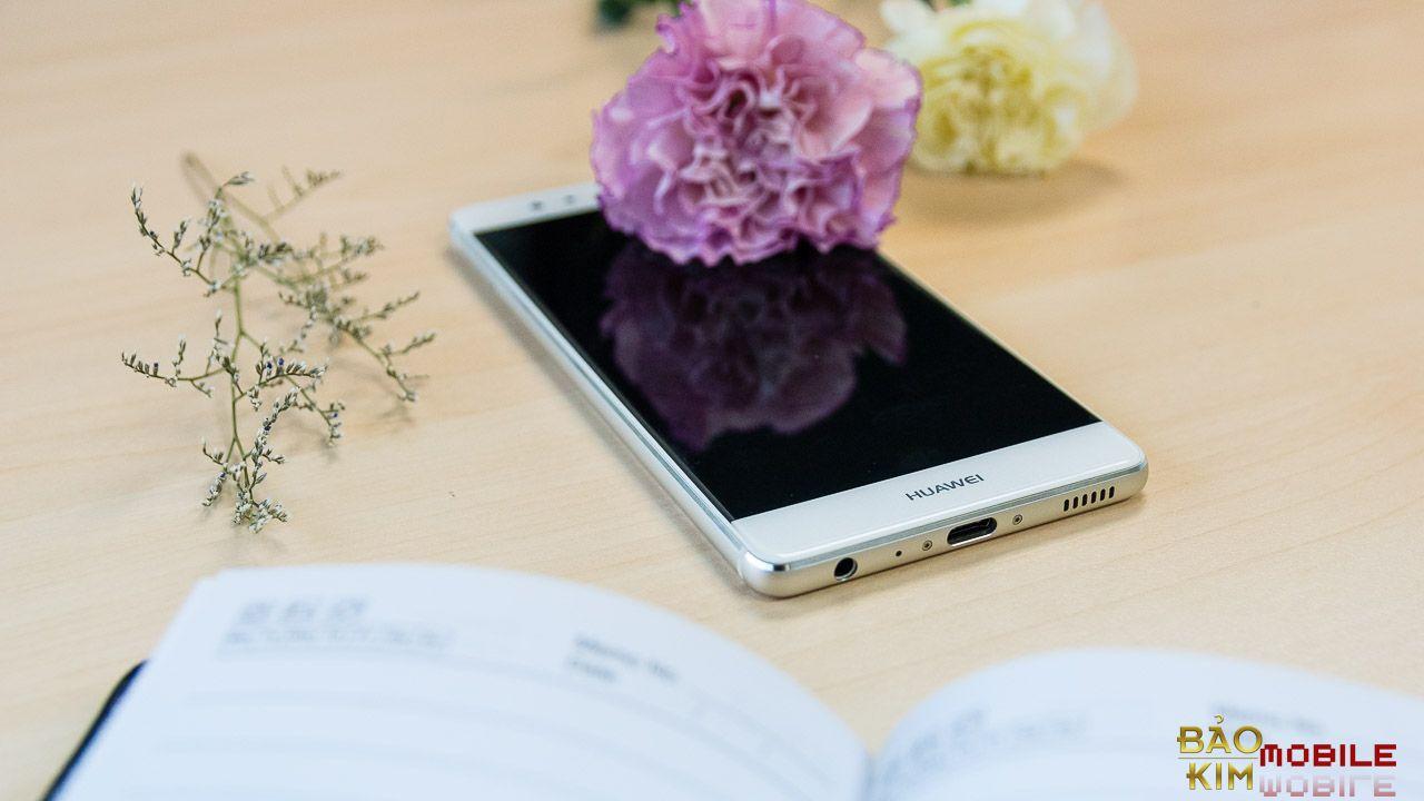 Thời gian thay chân sạc Huawei P9 tầm 60 phút.