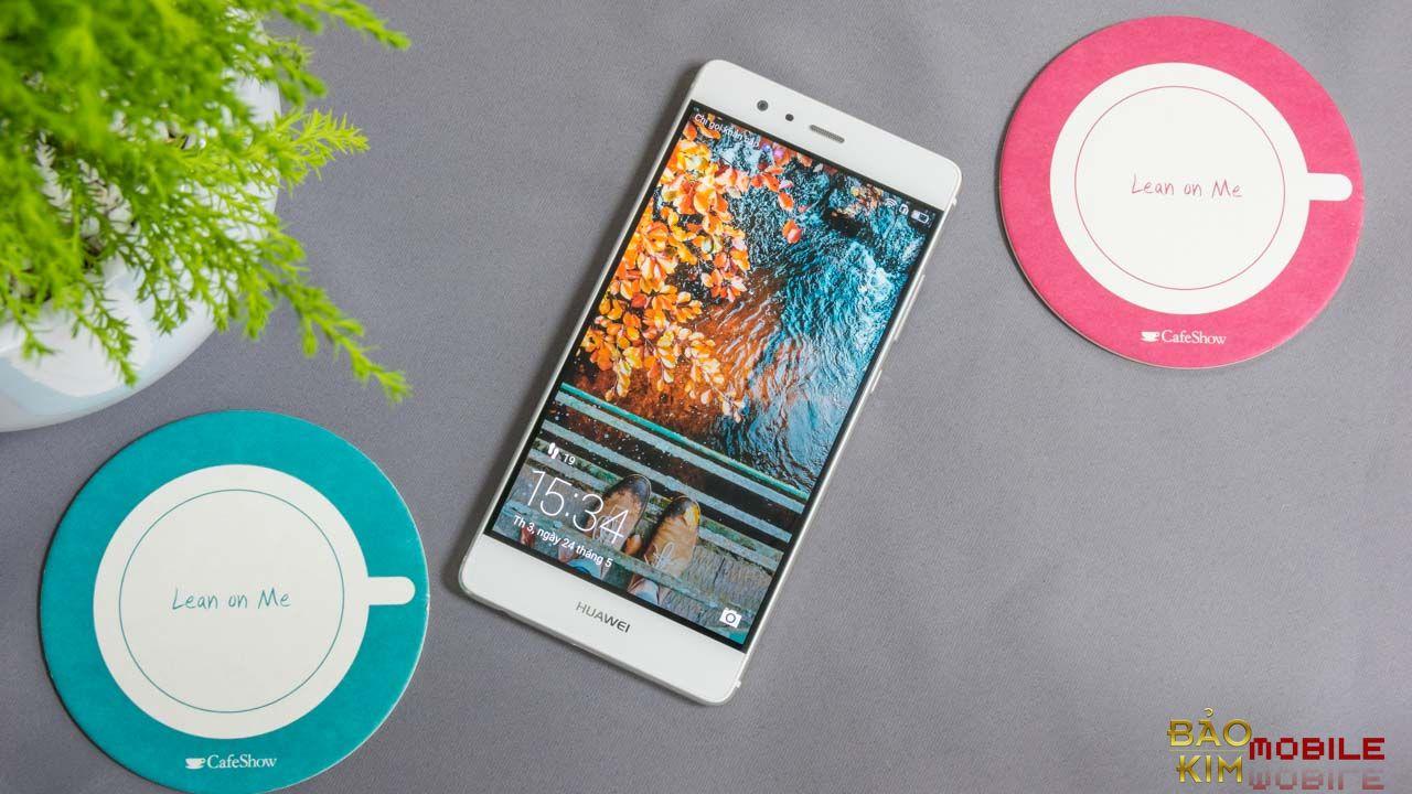 Bảo hành 3 tháng với dịch vụ thay chân sạc Huawei P9, P9 Lite L22, P9 L29