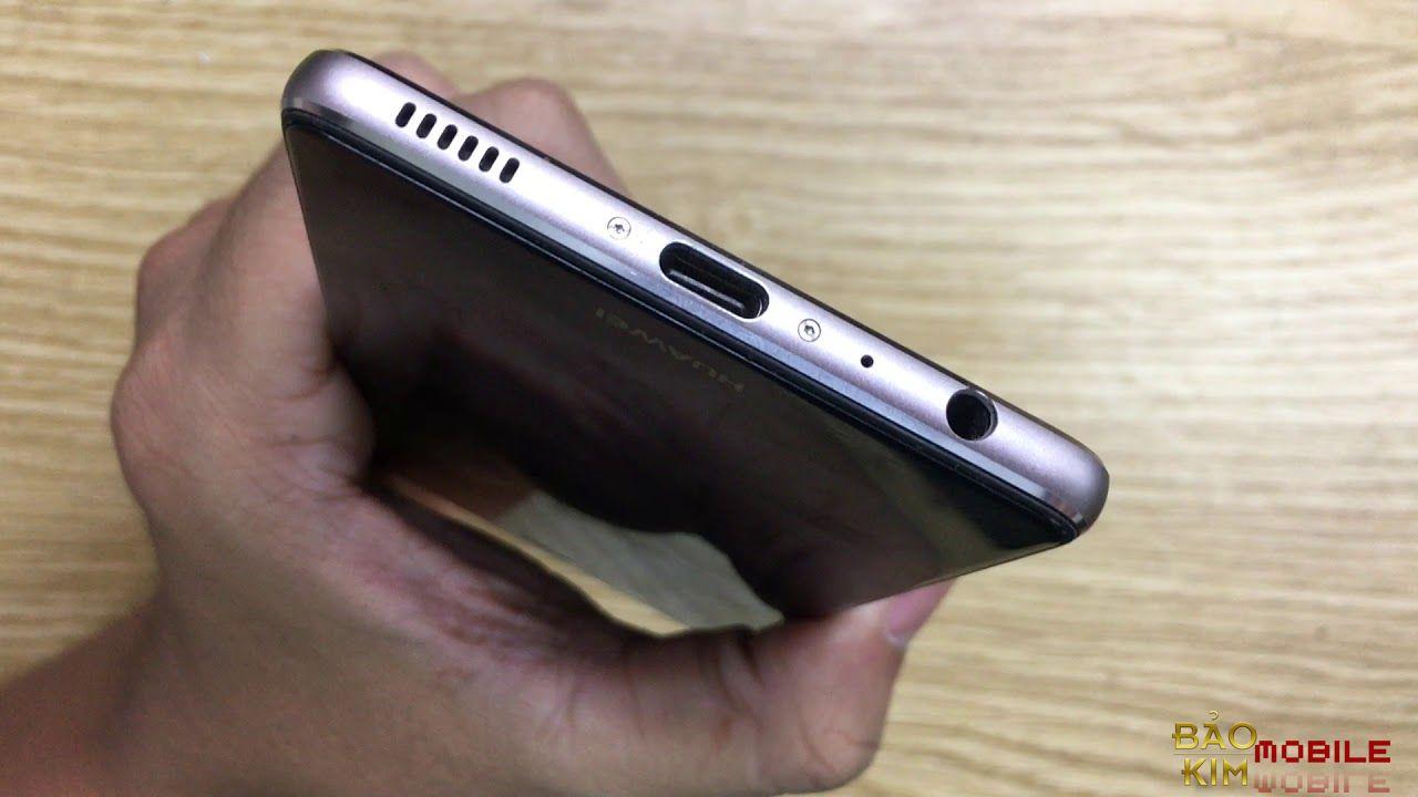 Thay chân sạc Huawei P9, P9 Lite L22, P9 L29