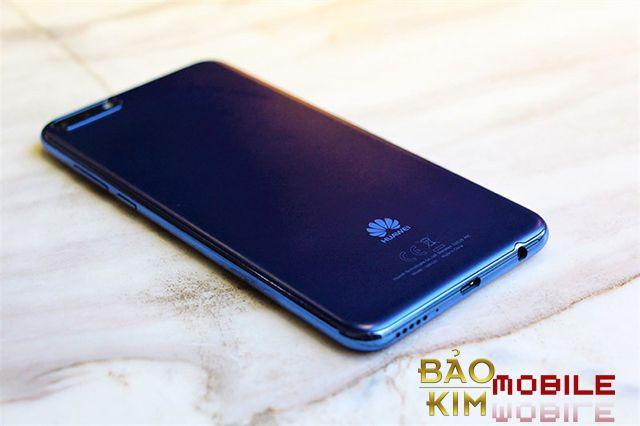 Thay chân sạc Huawei Y7, Y7 Prime, Y7 Pro