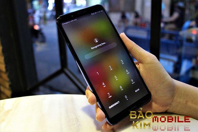 Nhận thay chân sạc Huawei Y7 Pro lấy ngay