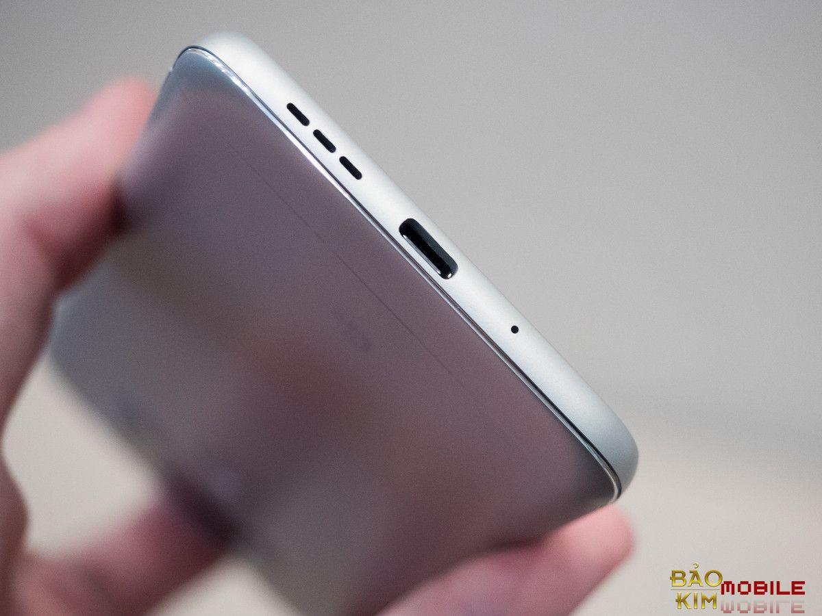 Thay chân sạc LG G5, G6