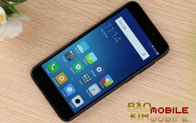 Sửa chân sạc Xiaomi Redmi 4X giá rẻ