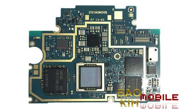 Thay IC sạc điện thoại Xiaomi