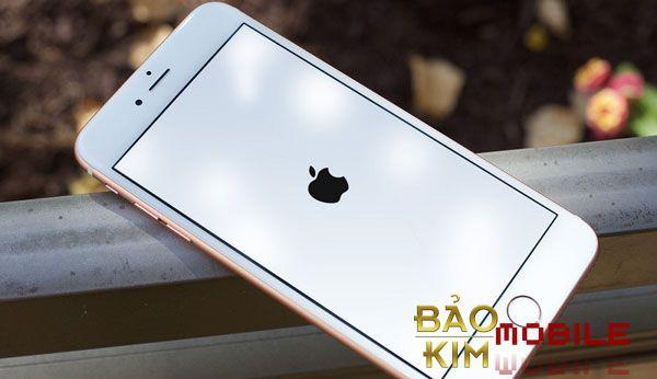 Thay IC nguồn iPhone 6, 6 Plus, 6S Plus giá rẻ
