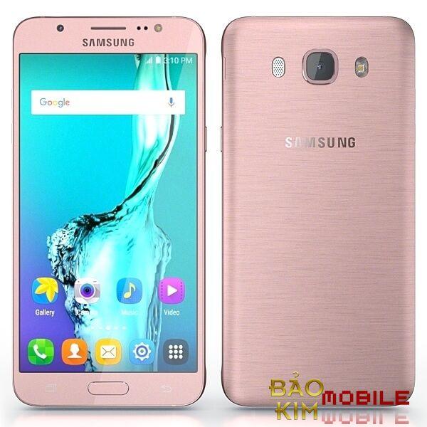 Thay màn hình Samsung J5 (J500, J510, J520)