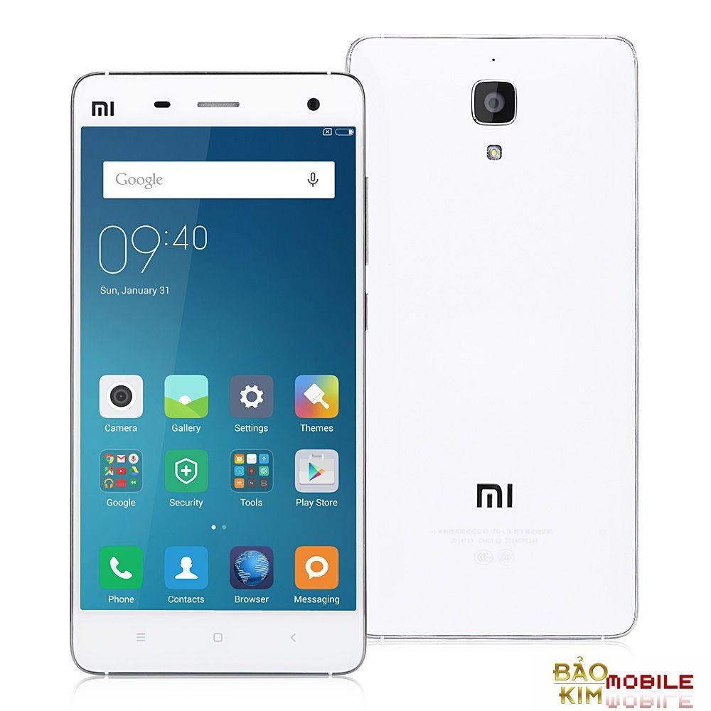 Thay màn hình Xiaomi Mi 4, Mi 4i