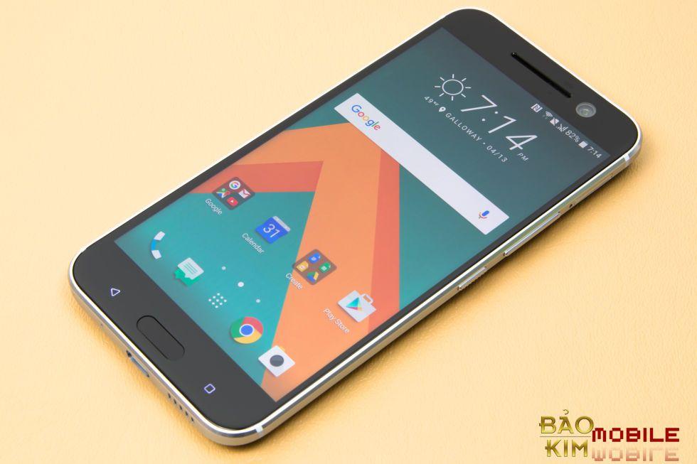Thay màn hình HTC 10 lấy ngay tại Bảo kim mobile