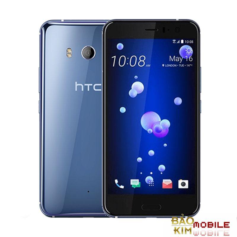 Thay mặt kính HTC U11 & HTC U11 Plus